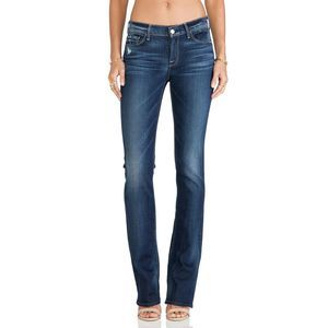 7 For All Mankind Skinny Bootcut Jean